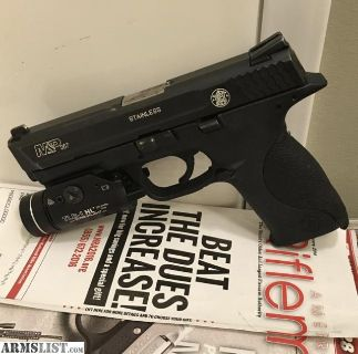 For Sale: M&p