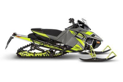 2018 Yamaha Sidewinder L-TX SE Trail Sport Snowmobiles Francis Creek, WI