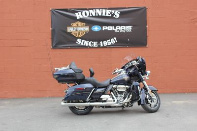 2018 Harley-Davidson 115th Anniversary CVO Limited Touring Motorcycles Pittsfield, MA
