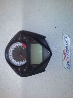 Find 05 SUZUKI SV1000 SV 1000 SPEEDO TACH GAUGES DISPLAY CLUSTER 39K SPEEDOMETER S V motorcycle in Kissimmee, Florida, United States, for US $85.99