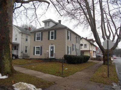 4 Bed 1 Bath Foreclosure Property in Erie, PA 16502 - Plum St