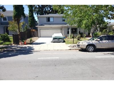 Preforeclosure Property in Redwood City, CA 94062 - Hopkins Ave