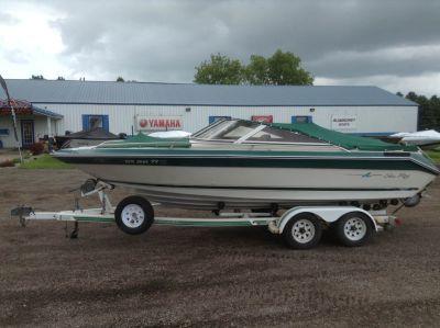 1987 SEARAY SORRENTO Boat Hutchinson, MN