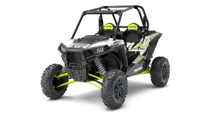 2018 Polaris RZR XP 1000 EPS Sport-Utility Utility Vehicles Bennington, VT
