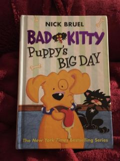 Bad Kitty - Puppy s Bad Day