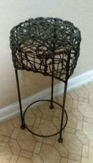 STAND FOR CANDLE/PLANT/VASE........EXCELLENT CONDITION