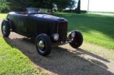 32 Hotrod roadster