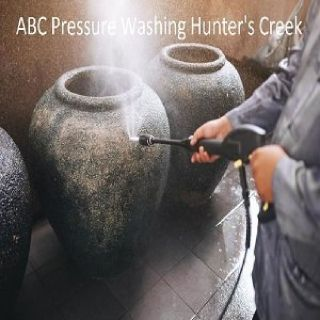 ABC Pressure Washing Hunter's Creek