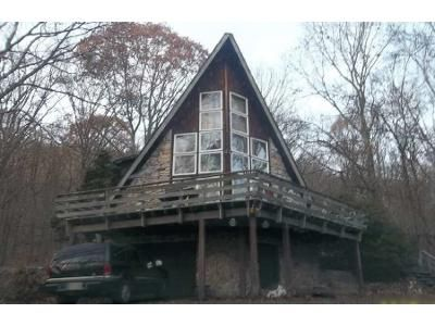 3 Bed 2.5 Bath Foreclosure Property in Pen Argyl, PA 18072 - Mountain Ave