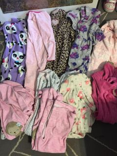 10 12 month carters sleepers