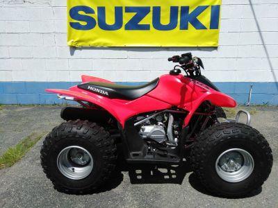2013 Honda TRX 90X Sport ATVs West Bridgewater, MA