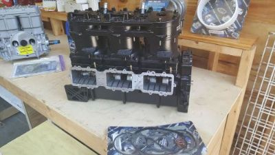 Sell YAMAHA WAVE RUNNER GP 1200 ENGINE motorcycle in Key Largo, Florida, United States, for US $1,595.00