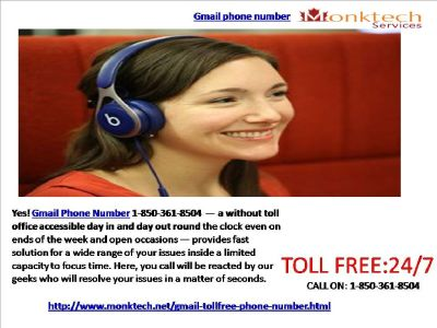 Use Gmail signal for any type of problems 1-850-361-8504