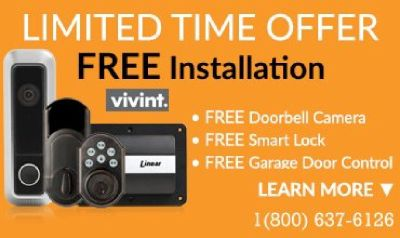 Best Cheap Vivint Home Security System |Call now:-1-800-637-6126