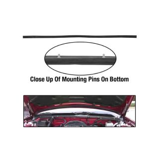 Buy 2005-2009 FORD MUSTANG ORIGINAL FIREWALL TO HOOD WEATHERSTRIP motorcycle in Lawrenceville, Georgia, US, for US $34.95