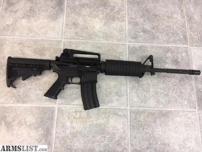For Sale: Windham Weaponry WW-15 AR15
