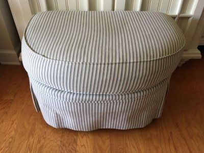 Stool for Makeup Table