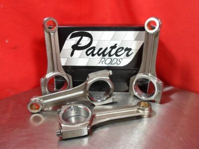 Sell Pauter TOY-220-510-1380F Rods X Beam CONNECTING RODS Toyota 3SGTE MR2 motorcycle in Arlington, Texas, United States, for US $925.00