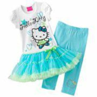 NEW Hello Kitty Outfits for sale