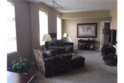 Downtown Milwaukee 2 bedroom rental