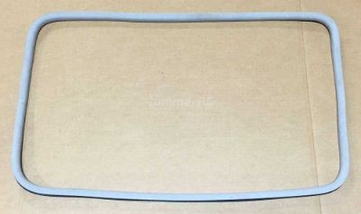 Sell BMW E46 325Ci Sunroof Moonroof Headliner Seal Surround Trim Gray 1999-2005 OEM motorcycle in Novelty, Ohio, United States, for US $25.00