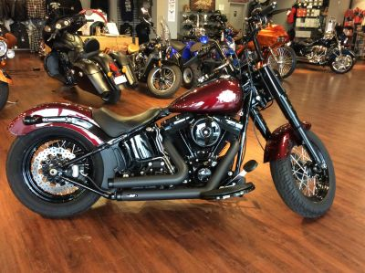 2014 Harley-Davidson Softail Slim Cruiser Motorcycles Staten Island, NY