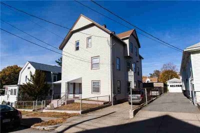 34 Woodland ST Pawtucket Eight BR, Great opportunity for an owner