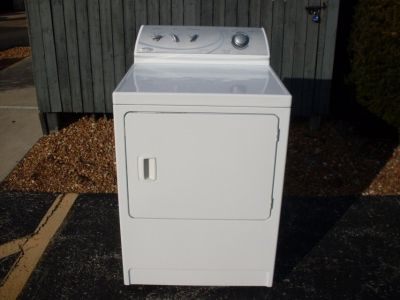 Maytag Gas Dryer. Excellent Condition. Works Great!