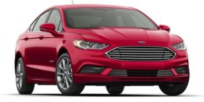 2017 Ford Fusion Hybrid SE (OXFORD_WHITE)