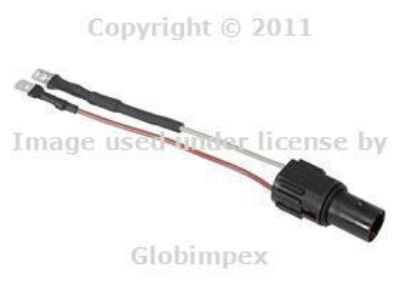 Buy Mercedes w208 w210 Bulb Socket For Clearance Light GENUINE + 1 year Warranty motorcycle in Glendale, California, US, for US $32.80