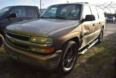 Used 2000 Chevrolet Suburban 1500 for sale