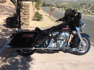2005 Harley-Davidson ELECTRA GLIDE STANDARD
