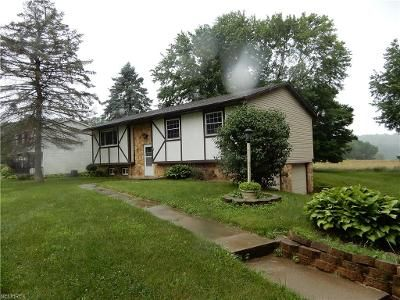 3 Bed 2 Bath Foreclosure Property in Doylestown, OH 44230 - Milly Dr
