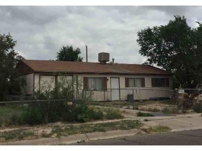 3 Bed 1 Bath Foreclosure Property in Roswell, NM 88201 - Amherst Dr