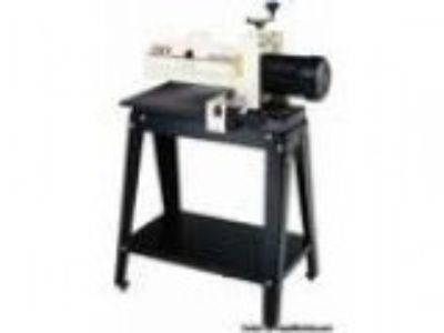 Jet Performax Drum Sander - plus