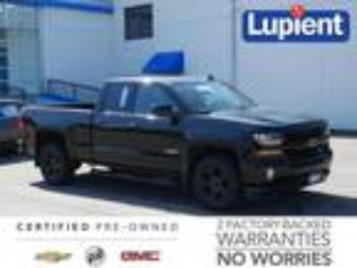 used 2016 Chevrolet 1500 for sale.