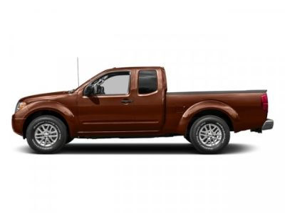 2016 Nissan Frontier SE V6 (Forged Copper)