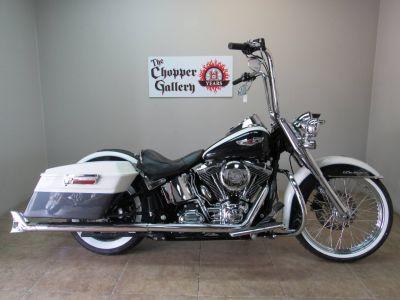 2012 Harley-Davidson Softail Deluxe Cruiser Temecula, CA