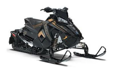2019 Polaris 800 Switchback Pro-S SnowCheck Select Trail Sport Snowmobiles Milford, NH