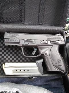 For Sale/Trade: New Compact Ruger American 9mm