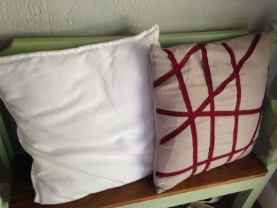 Pillow covers only