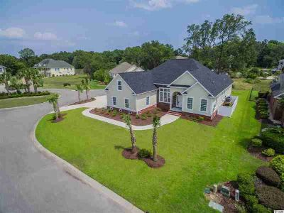 2708 Ships Wheel Dr. North Myrtle Beach Four BR