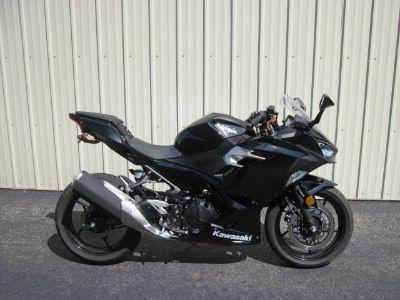 2018 Kawasaki Ninja 400 ABS Sport Motorcycles Guilderland, NY