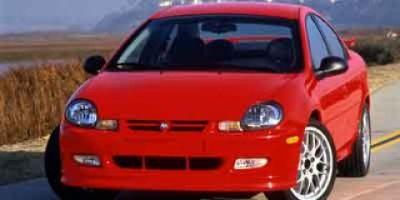 2001 Dodge Neon ES ()