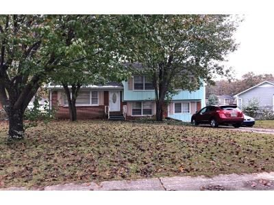 3 Bed 1 Bath Preforeclosure Property in Birmingham, AL 35215 - 4th St NW