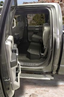 Find Tuffy Security Products 316-01 Underseat Lockbox Fits 15-16 F-150 motorcycle in Burleson, TX, United States, for US $448.20