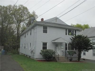 6 Bed 2 Bath Foreclosure Property in New Britain, CT 06053 - Alden St