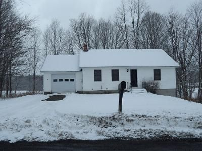 2 Bed 1 Bath Preforeclosure Property in Chesterfield, NH 03443 - Winchester Rd