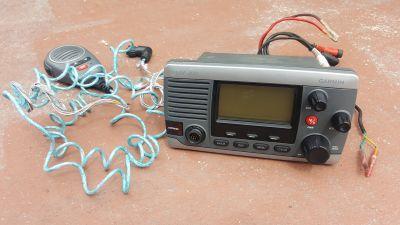Garmin VHF200 $150